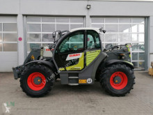 Stivuitor telescopic Claas Scorpion 7044 second-hand