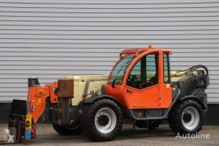 JLG 4017 telescopic handler used
