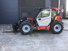 Stivuitor telescopic Manitou MLT 733 - 105 D ST4 S2 TRACT LSU second-hand