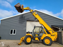 Stivuitor telescopic JCB 537- 135 second-hand