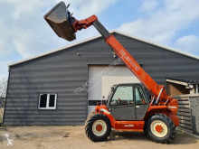 Stivuitor telescopic Manitou MT 940 l second-hand