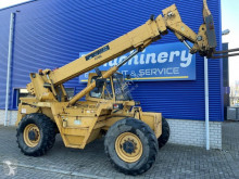 Chariot télescopique Caterpillar Telehandler RT100 occasion