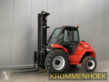 Manitou M 30-4 all-terrain forklift used