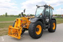 Verreiker JCB 560-80 AGRI SUPER tweedehands