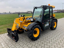Stivuitor telescopic JCB 525-60 AGRI PLUS second-hand