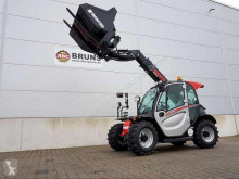 Manitou MLT 420 - H telescopic handler used