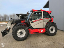 Stivuitor telescopic Manitou MLT 840 second-hand