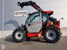 Stivuitor telescopic Manitou MLT 635-130 second-hand