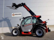 Stivuitor telescopic Manitou MLT 730 V CP second-hand