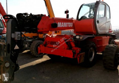 Stivuitor telescopic Manitou MRT 2540 PRIVILEGE 2540 second-hand