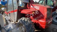 Manitou mlt725 telescopic handler used