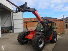 Manitou MLT 634 120 telescopic handler used