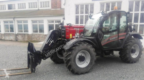 Case Farmlift 935 telescopic handler used