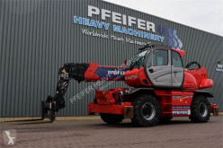 Verreiker Manitou MRT2550 PRIVILEGE PLUS Valid inspection, *Guarante tweedehands