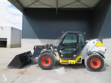 Bobcat T 3571 telescopic handler used