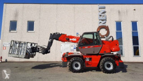 Manitou MRT 1742MS telescopic handler used