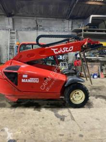 Teleskopisk truck Manitou SLT415B