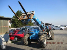 Genie GTH-3007 DEUTZ 90cv telescopic handler damaged