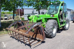 Merlo Panoramic TURBO FARMER P34.7 TOP telescopic handler used