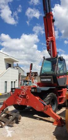 Teleskopický manipulátor Manitou MRT 1432 ROTO ojazdený