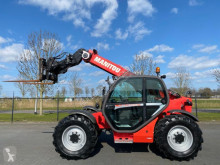 Verreiker Manitou MLT 735 120 LSU / HYDR. FORKS / TOP CONDITION! tweedehands