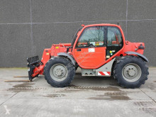 Manitou MT 932 telescopic handler used