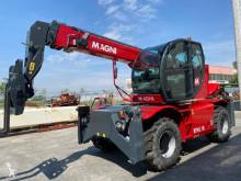 Chariot élévateur de chantier Magni RTH 5.18