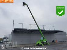 Empilhador braço telescópico Merlo 30.16 usado