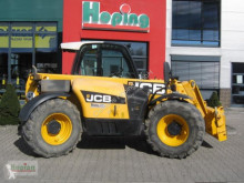 JCB 536-60 Agri Super telescopic handler used