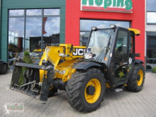 JCB 527-58 AGRI telescopic handler used