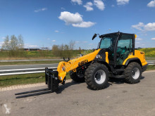 Телескопичен товарач Dieci 500 T60 PIVOT AGRI Turbo Articulated Telehandler NEW