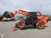 Stivuitor telescopic JCB 540-140 ( kein 535 ) second-hand