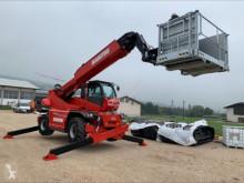Manitou MRT2150 Teleskoplader gebrauchter