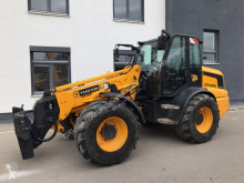 JCB wheel loader TM 310 S