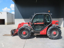 Manitou MLT 730-120 LS telescopic handler used