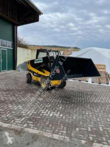 Teleskopický manipulátor JCB Tele Truck ojazdený
