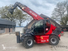 Magni telescopic handler TH 6.20