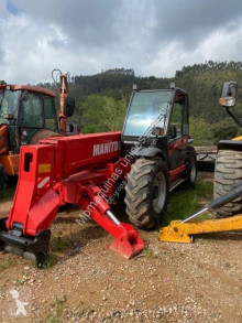 Stivuitor telescopic Manitou MT1337 second-hand