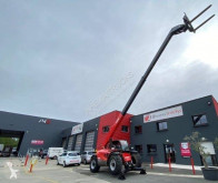 Stivuitor telescopic Manitou MT 1335 H easy