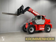 Heftruck voor de bouw Manitou MHT 10130 ST4 tweedehands