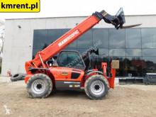 Chariot télescopique Manitou MT 1740 SLT MT1740 SLT ORH MT2150 JCB 540-140 540-170 535-140 occasion