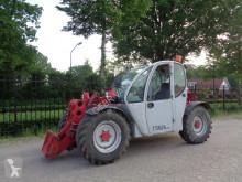 Chariot télescopique koop weidemann T5625 CX80 verreiker occasion