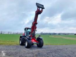 Weidemann 9580 T Baustellenstapler gebrauchter