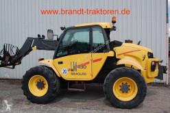 Chariot télescopique New Holland LM 430 occasion