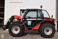 Chariot élévateur de chantier Manitou MLT 627 Turbo occasion