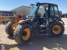 Chariot télescopique JCB 536 70 agri pro occasion