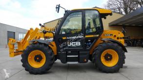JCB 542/70 Agri Super Powershift 6 gears 40 K Baustellenstapler gebrauchter