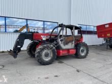 Chariot télescopique Manitou MLT 840 - 137 PS occasion