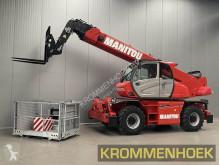 Manitou MRT 2540 Plus ST4 telescopic handler used