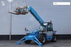 Empilhador braço telescópico Genie GTH4010SX usado